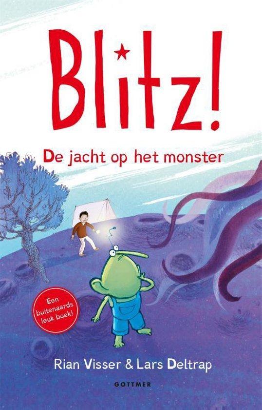 Blitz! - De jacht op het monster