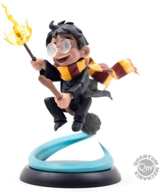 Harry Potter: Harry's First Flight Q-Figure