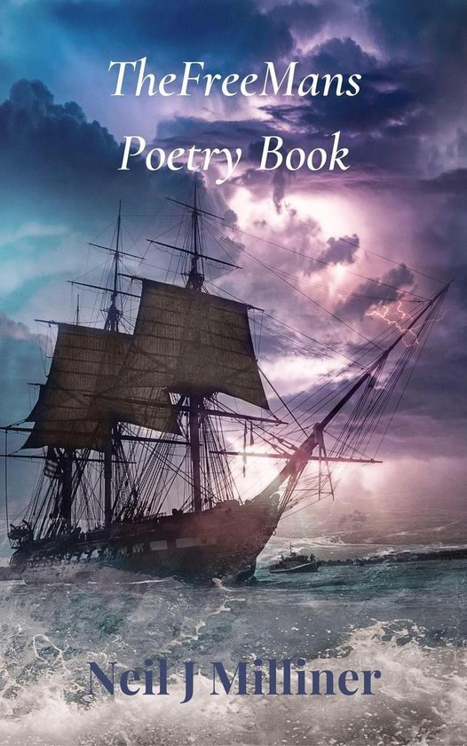 TheFreeMans Poetry Book