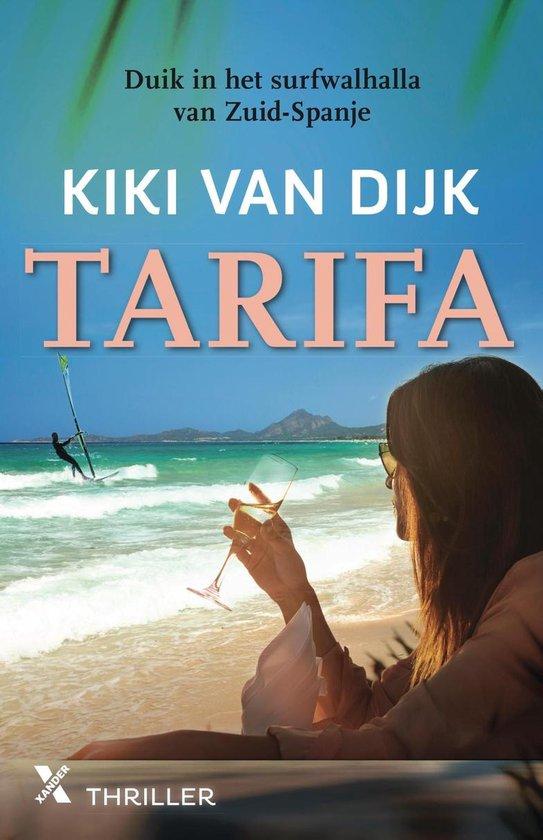 Omslag van Tarifa