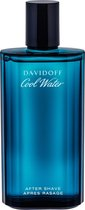Davidoff Cool Water Homme Aftershave - 125 ml