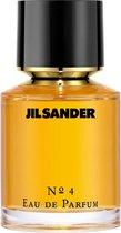 Jil Sander No.4 100 ml - Eau de Parfum - Damesparfum