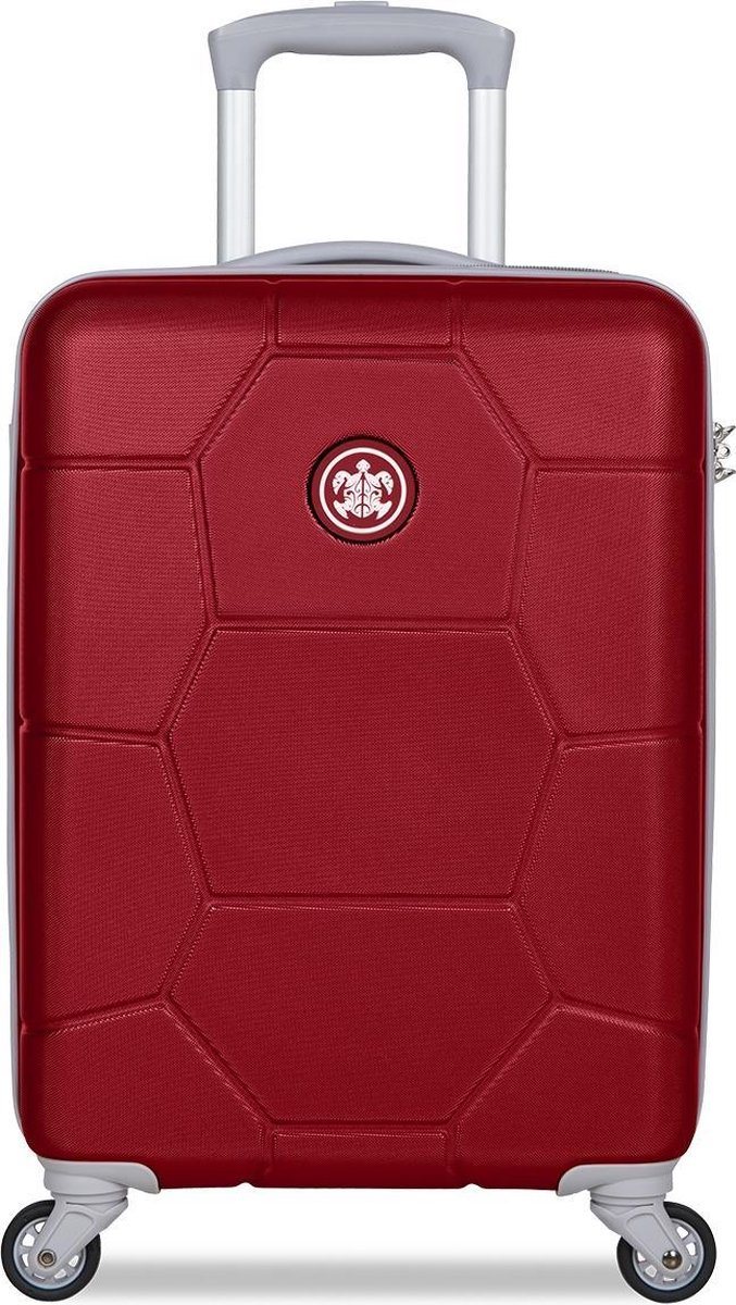 Caretta - Red Cherry - Handbagage (53 cm)