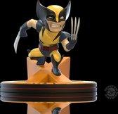 Marvel Comics 80th - Wolverine (X-Men) Q-Figure