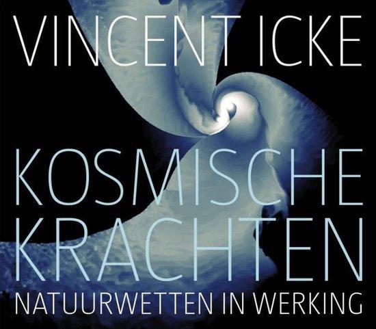 Kosmische krachten 6 CD's - Vincent Icke pdf epub