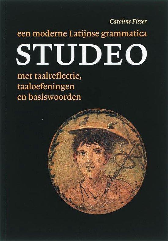 Studeo - Caroline Fisser  