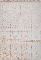 Laura - Vloerkleed - Ivoor - 120cm x 180cm
