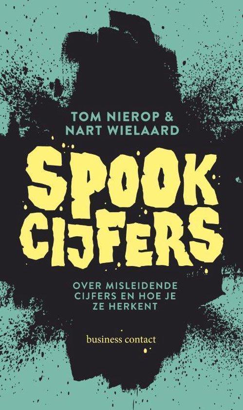 Spookcijfers - Nart Wielaard | Fthsonline.com