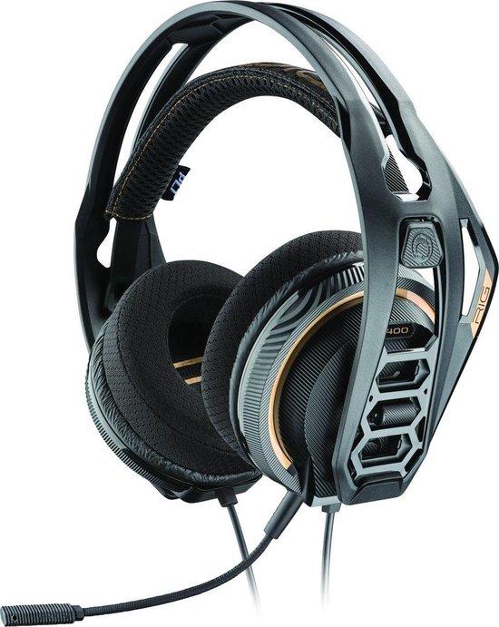 Nacon RIG 400 PRO Gaming Headset - Multiplatform