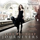 Lidy Blijdorp Journeyers Ravel And