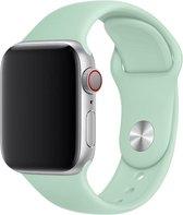 Apple Watch Sport Band Frolic 40/38 mm S/M Beril