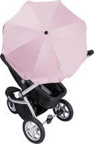 Playshoes - UV parasol voor de kinderwagen - Lila