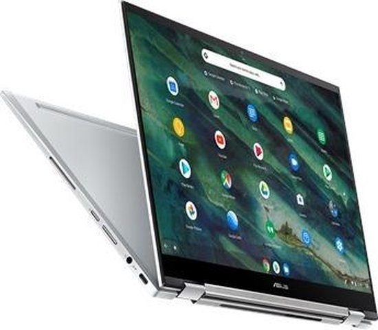 Asus Chromebook C436FA-E10006 - Chromebook - 14 Inch