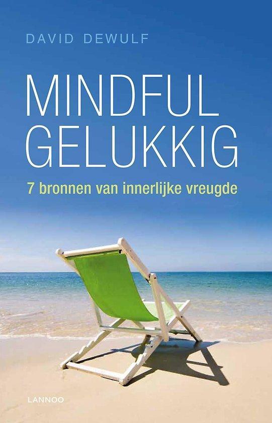 Mindful gelukkig - David Dewulf | Fthsonline.com