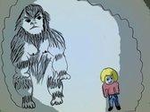 Bean's Meets Bigfoot!