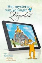 Het mysterie van koningin Zenobia