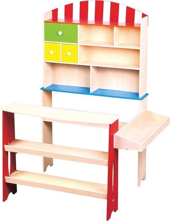Lelin - Speelgoedwinkeltje