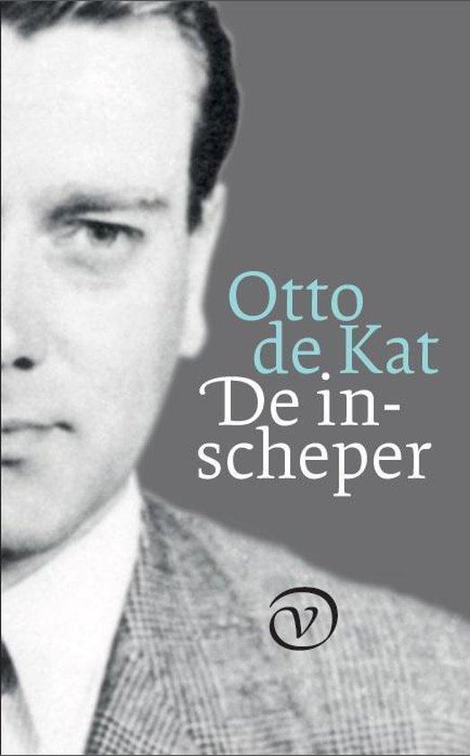 De inscheper - Otto de Kat |