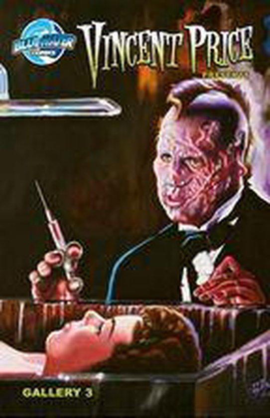 Vincent Price Presents: Gallery #3