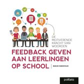 Feedback geven aan leerlingen op school
