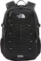 The North Face Borealis Classic Backpack black / asphalt grey
