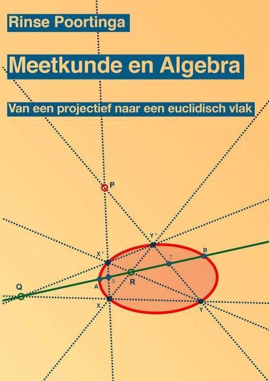 Meetkunde en Algebra - Rinse Poortinga |