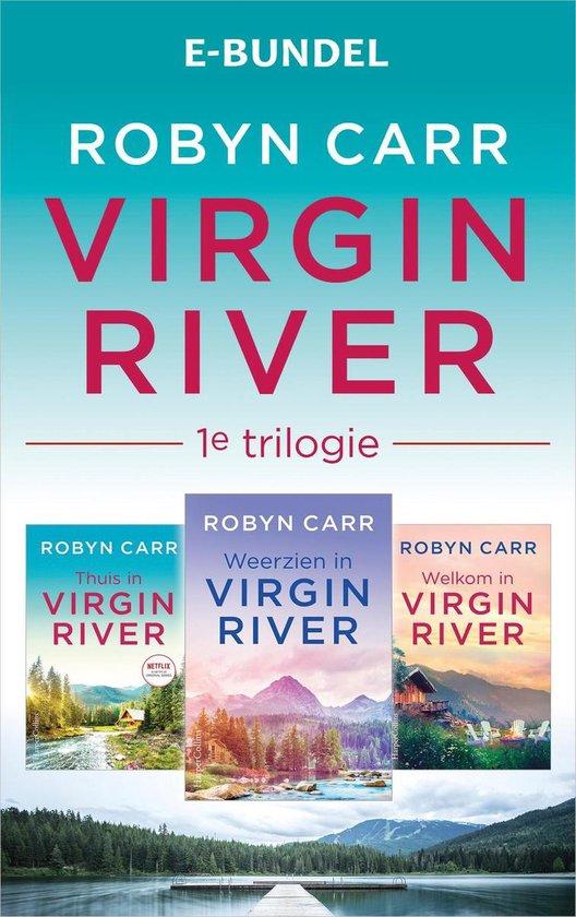 Virgin River - Robyn Carr |