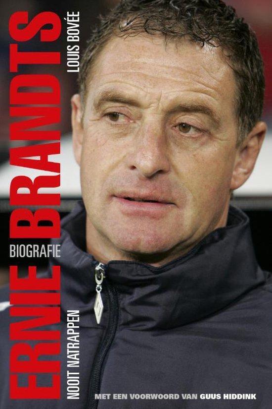 Ernie Brandts - Louis Bovée  