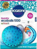 Ecoball XL - 1000 wasbeurten - Pure Linen - Pure Linen