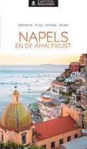 Capitool reisgids Napels en de Amalfikust