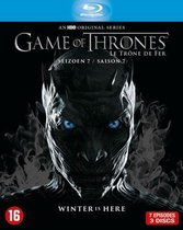 Game of Thrones - Seizoen 7 (Blu-ray)