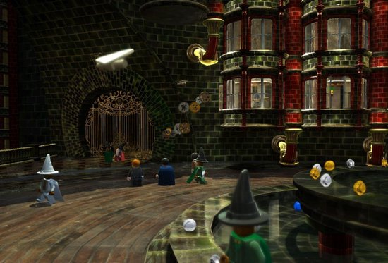 Warner Bros LEGO Harry Potter: Collection video-game PlayStation 4 Basis Engels