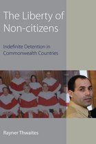 The Liberty of Non-citizens