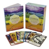 ISBN Chakra Wisdom Oracle Cards boek Kaarten