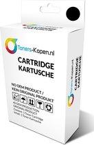 huismerk inkt cartridge voor Epson T266 C13T26614010 zwart Workforce WF100 WF100W Toners-kopen_nl