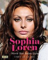Omslag Sophia Loren (Turner Classic Movies)