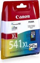 Canon CL-541XL - Inktcartridge / Kleur / Hoge Capa