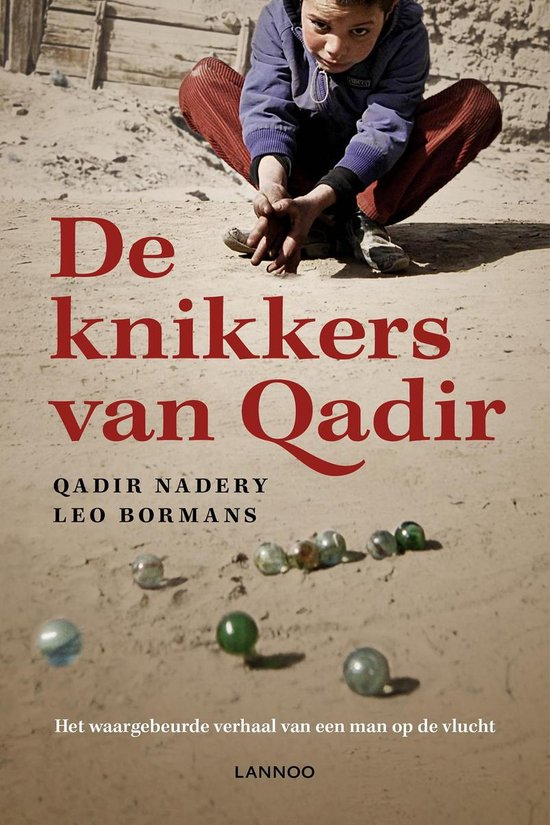 De knikkers van Qadir