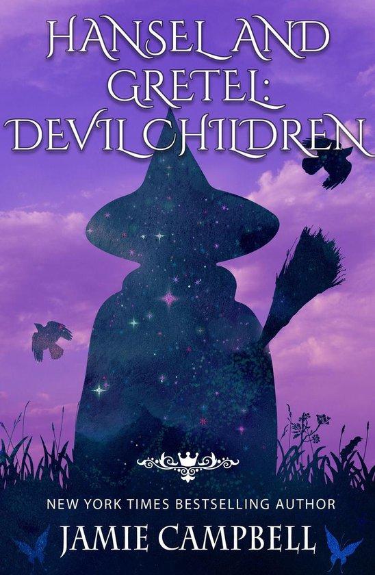 Hansel and Gretel: Devil Children