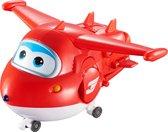 Super Wings Speelfiguren Transforming! Jett