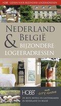 HOBB Gidsen voor bijzondere logeeradressen - Nederland en België Bijzondere Logeeradressen