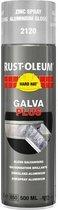 Galvaniserende spray 500 ml RUST-OLEUM GALVA PLUS