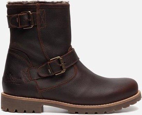 Panama Jack Faust boots bruin - Maat 46