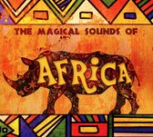 Magical Sounds Of Africa