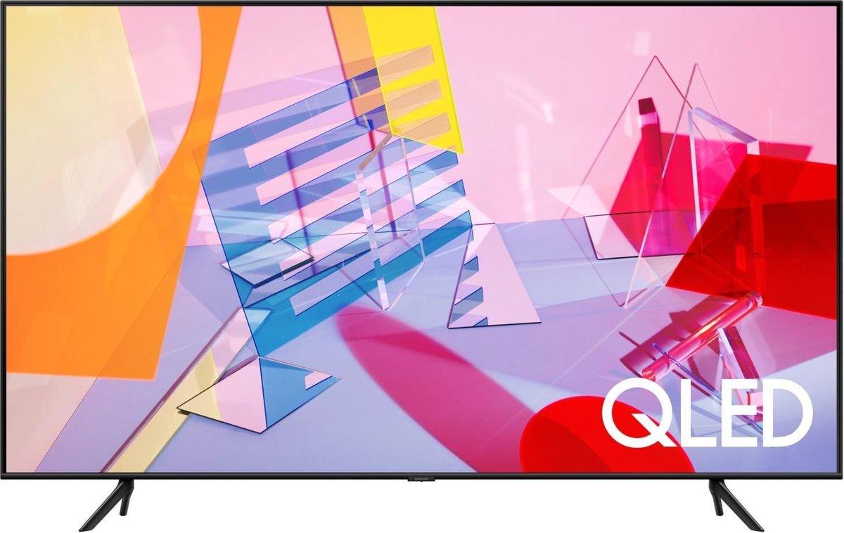 Samsung QE43Q60T - 4K QLED TV (Europees model)