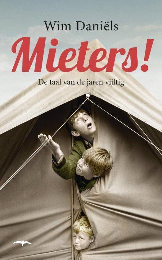 Mieters! - Wim Daniëls |