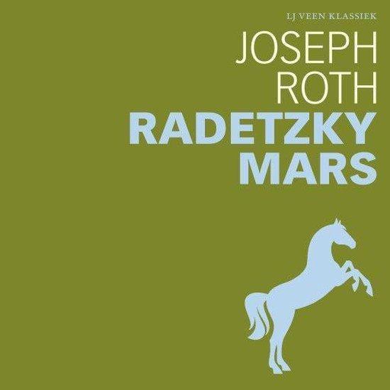 Radetzkymars - Joseph Roth  
