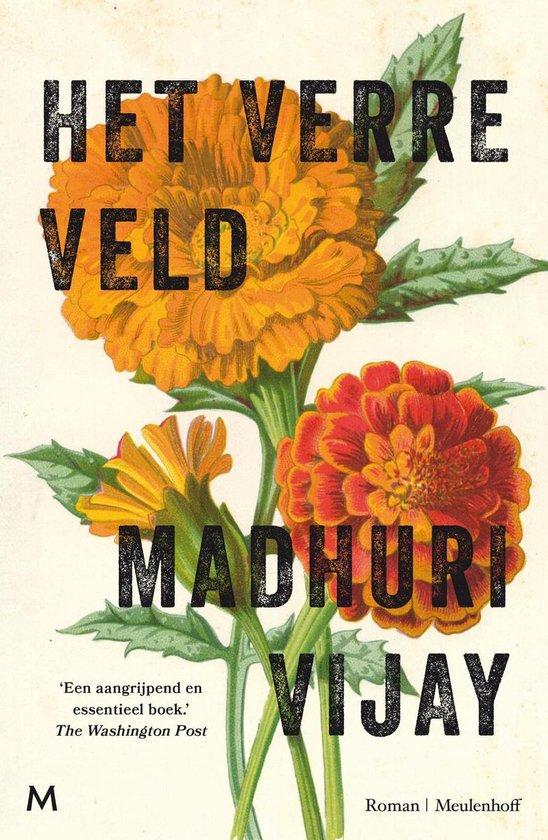 Het verre veld - Madhuri Vijay  