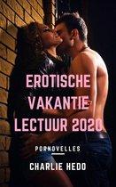 Erotische romans - Erotische Vakantielectuur 2020