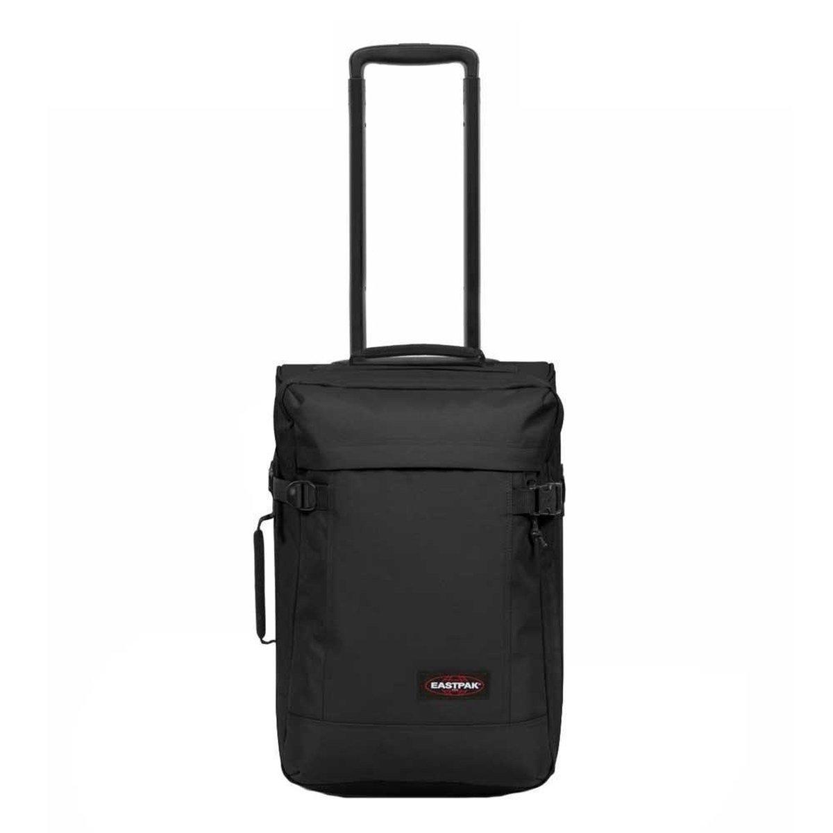 Eastpak Tranverz XS Handbagage Reiskoffer 48 cm - Black